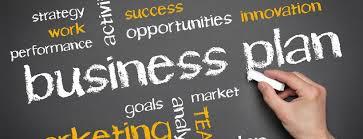 پاورپوینت روش تدوین طرح و برنامه کسب و کار