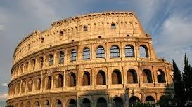 پاورپوینت بررسی معماری روم