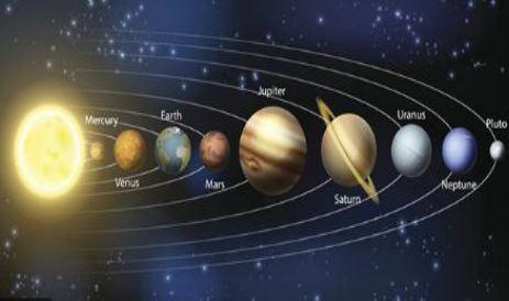 تحقیق نجوم